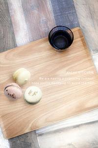 ポークフライとナスのひんやり小鉢 - KICHI,KITCHEN 2