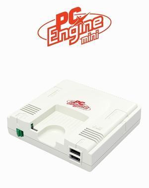 PCエンジン mini の2[追記修正版] - ねこzなBlog