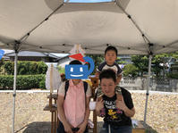 本日はふた家族の地鎮祭に参列 - クレバリーホーム可児店 スタッフブログ