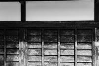 寺町の道端の風景 - I shall be released