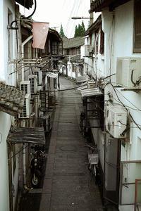 上海朱家角 - 記憶の創造