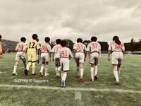 【U-12 利府町長杯】お疲れ様!August 11, 2018 - DUOPARK FC Supporters
