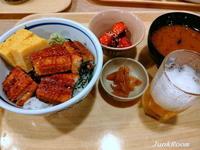 築地食堂「源ちゃん」(深川ギャザリア)★★★ ☆☆ - B級グルメでいいじゃん!