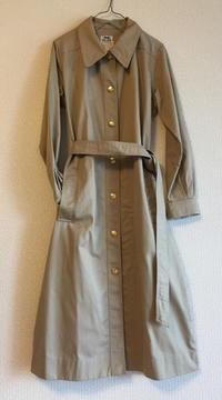 Celine vintage coat2 - carboots