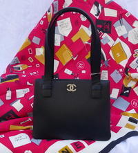 CHANEL Party Bag - carboots