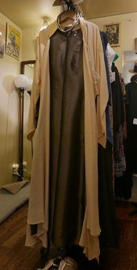 Jean Paul Gaultie Gown coat - carboots