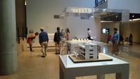 「ル・コルビジェ展」と「国立西洋美術館」。 - 一場の写真 / 足立区リフォーム館・頑張る会社ブログ