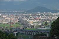 葛城市夜景まで待てない - ぶらり記録 2:奈良・大阪・・・