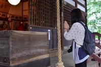 婚活男女のアイタタ啓発事例シリーズ【お賽銭】 - 東京発!ネガティブをポジティブにする婚活カウンセラー(IBJ結婚相談所加盟店)