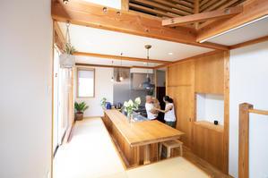 大和の家☆家族写真を撮影させていただきました! - 「棟梁のお家訪問」come on a my house!神奈川クボタ住建整理収納アドバイザーの妻が綴る現場と暮らしのブログ