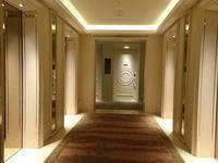 2019GWの旅おまけ(17) - セントレジス・シンガポール客室&プール編 - Pockieのホテル宿フェチお気楽日記III