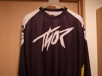 Thor SECTOR JERSEY,LINK! - Green&Black