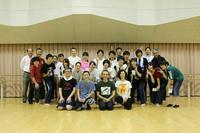 夏のWS第1弾:「けんしん郡山文化センター主催 演劇ワークショップ」 - WE are KASO JOGI 私たちは仮想定規です
