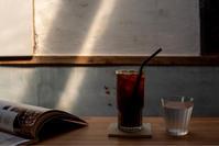 アイスコーヒーって美味いんだ - ホンテ島 日記