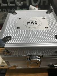 「お盆」MWC WATCH FAIR!!第2弾 - selectorボスの独り言   もしもし?…0942-41-8617で細かに対応しますョ  (サイズ・在庫)
