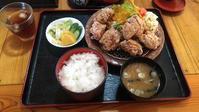 お食事処とっちゃん - モノクロポートレート写真館