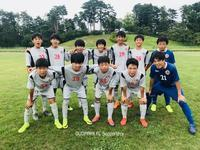 【U-13 & 14 TM】vs 生文、山形城北August 10, 2019 - DUOPARK FC Supporters