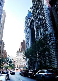 NY屈指の美建築、ボザール様式の高級住宅コープ、ザ・ドリルトン (The Dorilton、1902年竣工) - ニューヨークの遊び方