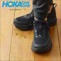 HOKA ONE ONE [ホカオネオネ] MENS' BONDI 6 / メンズ ボンディー [1019269] ウルトラマラソン、100マイル、フルマラソン、ロードランニング MEN'S - refalt blog