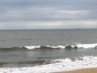 湾内2ラウンド - 海ぼうずのエコエゴ日記