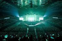 TAEMIN ARENA TOUR 2019 ~X™~ 、オーラス終了!!リョウクのミュージカルコンサートとSMTOWN CAFEと - 晴れた朝には 改