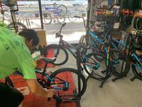 お盆だって営業します! - 東京都世田谷 マウンテンバイク&BMXの小川輪業日記