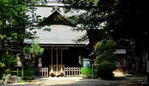 「ときわ台 天祖神社の歌占い」 - じぶん日記