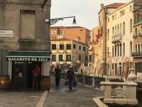 2019夏のイタリア旅行記5ヴェネツィアのちょっと発見! - ユキキーナの日記