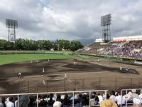 高校野球(予選の話) - カメラノチカラ