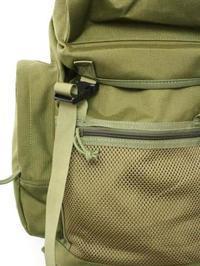 NATO軍 FIELD BACKPACK DEADSTOCK - 【Tapir Diary】神戸のセレクトショップ『タピア』のブログです