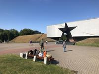 第2次大戦の激戦区 ブレスト要塞@ベラルーシ - FK's Blog