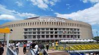 福岡3日間⚾観戦ツアー2/3ヤフオク!ドームでビールをがぶがぶ飲む#sbhawks - 大阪ダメダメ団 副団長のブログ