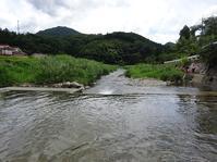 川遊び2019 - enjoy life to the full 人生を楽しく過ごす!   BESSのワンダーデバイスでもっと楽しく