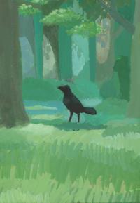 夏の森 - 「ふつう」って・・・なに?