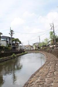 蔵の街(栃木市)** - 空のはしっこ