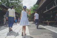 ★夏の京都 - 一写入魂