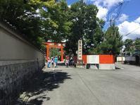 古本まつり@下鴨神社 - ブツヨク日和-年収300万円だけど目指せ丁寧な暮らし
