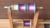 糸を撚る - よしのクラフトルーム