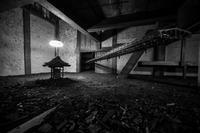 Takahiro Iwasaki, 'The City in the Town Warehouse' (2019) トリエンナーレ四間道伊藤家 - え~えふ写真館
