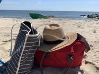 NJの穴場のビーチ - 都会に疲れたニューヨーカーたちへ~NY ロックランドの週末