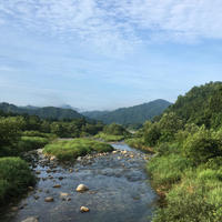 夏旅 3日目 - ひよの散歩日和