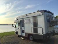 クッチャロ湖 - カワセミ王国