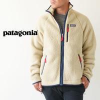 ◯Patagonia [パタゴニア正規代理店] Men's Retro Pile Jacket [22801] メンズ・レトロ・パイル・ジャケット / フリースジャケット・MEN'S - refalt blog