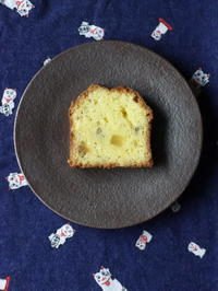 河内晩柑ピールのパウンドケーキ - Baking Daily@TM5