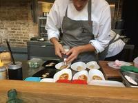 レストラン Direkte Boqueria - gyuのバルセロナ便り  Letter from Barcelona