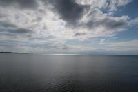 琵琶湖一周ウォーキングNo.9 - yukoの絵日記