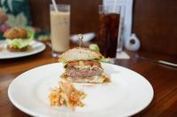 2019.1 ハワイの休日2019vol.13 ~最後の外ご飯はオアフに上陸した「MERRIMAN'S」で、そして帰国 - 晴れた朝には 改