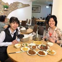 日本酒片手に台北弾丸一人旅「友人と再会!ローカル食堂でマンツーマン英会話(笑)」 - きき酒師みわ 気軽に楽しむ日本酒ライフ
