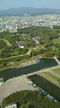 夏の函館二泊三日の旅2五稜郭 - ふつうの生活 ふつうのパラダイス♪