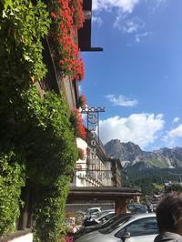 2019夏のイタリア旅行記9ミズリーナ湖 - ユキキーナの日記